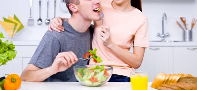 La eterna seducción a través de la comida
